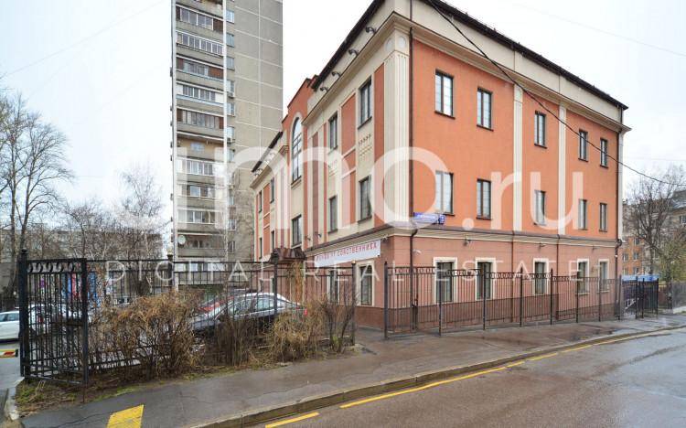 Поиск офисных помещений Ирининский 2-й переулок воздвиженка, д.11 аренда офиса